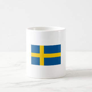 Flag of Sweden Mug