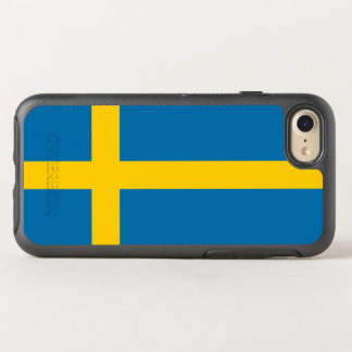 Flag of Sweden OtterBox iPhone Case