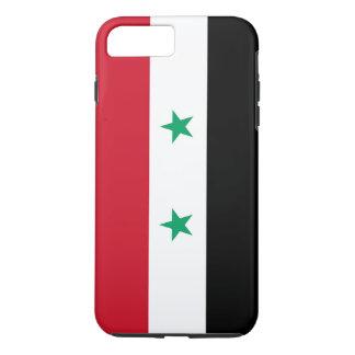 Flag of Syria iPhone 8 Plus/7 Plus Case