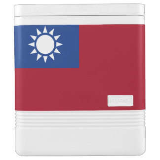 Flag of Taiwan Republic of China