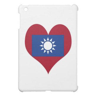 Flag of Taiwan Republic of China iPad Mini Cover