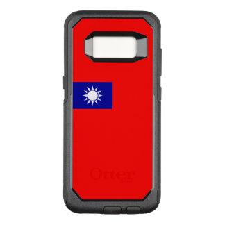 Flag of Taiwan (ROC) Samsung OtterBox Case