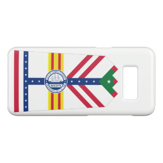 Flag of Tampa, Florida Case-Mate Samsung Galaxy S8 Case