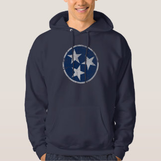 Flag of Tennessee Hoodie