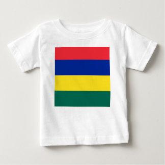 Flag of Terschelling Baby T-Shirt
