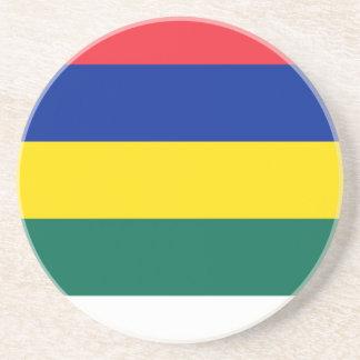 Flag of Terschelling Coaster