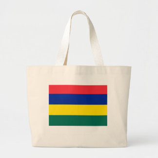 Flag of Terschelling Large Tote Bag