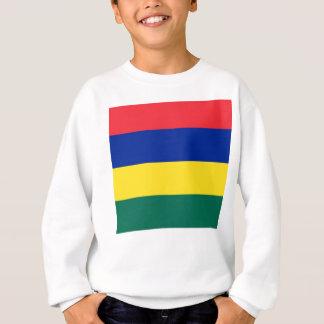 Flag of Terschelling Sweatshirt