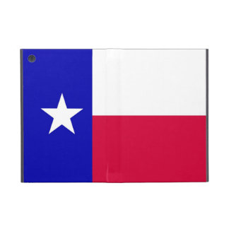 Flag of Texas iPad Mini Case