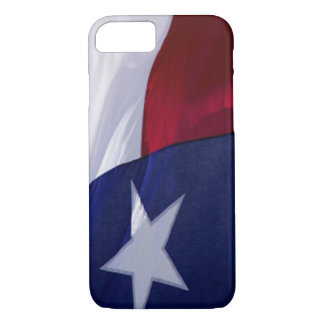 Flag of Texas iPhone 7 case