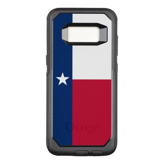 Flag of Texas Samsung OtterBox Case