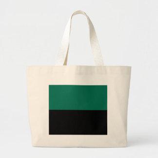 Flag of Texel Large Tote Bag