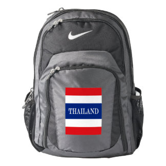 Flag of Thailand Backpack