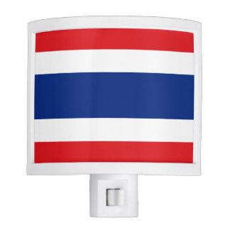 Flag of Thailand Nite Light