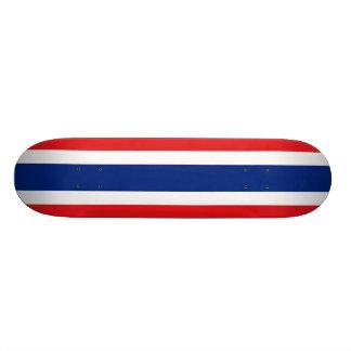 Flag of Thailand Skateboard Decks