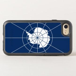 Flag of the Antarctic Treaty Otterbox iPhone Case