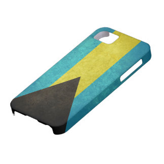 Flag of The Bahamas iPhone 5 Cover