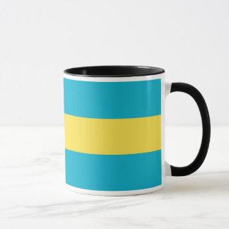 Flag of the Bahamas Mug
