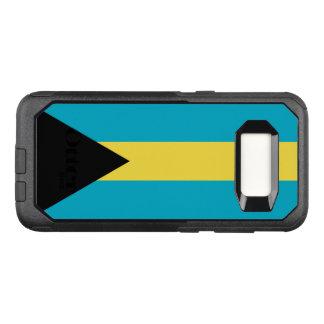 Flag of the Bahamas Samsung OtterBox Case
