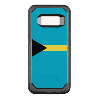 Flag of the Bahamas Samsung OtterBox Case