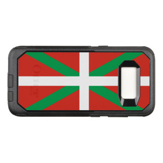 Flag of the Basque Country Samsung OtterBox Case