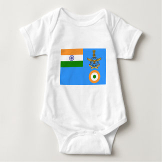 Flag_of_the_Chief_of_Air_Staff_and_Air_Chief_Marsh Baby Bodysuit