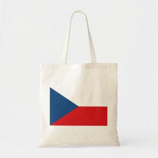 Flag of the Czech Republic - Česká vlajka