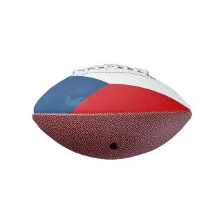 Flag of the Czech Republic Mini Football