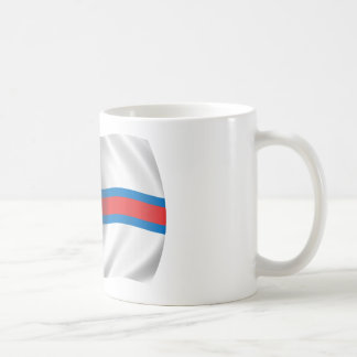 Flag of the Faroe Islands Coffee Mug