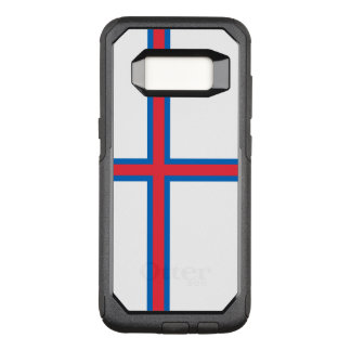 Flag of the Faroe Islands Samsung OtterBox Case