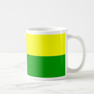 Flag of The Hague Coffee Mug