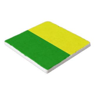 Flag of The Hague Trivet