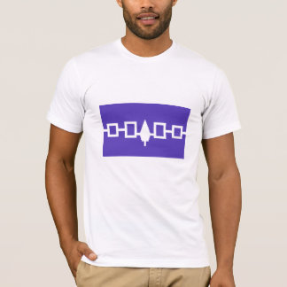 Flag of the Iroquois T Shirt