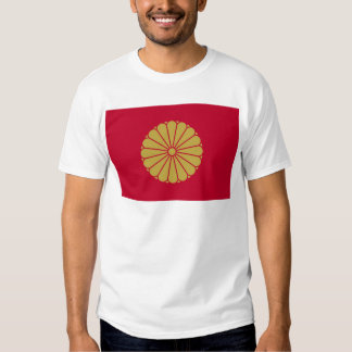 Flag of the Japanese Emperor Shirts