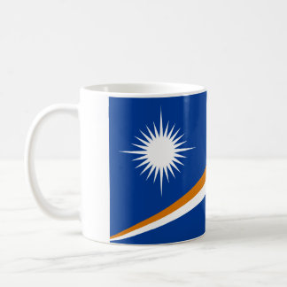 Flag of the Marshall Islands Mug