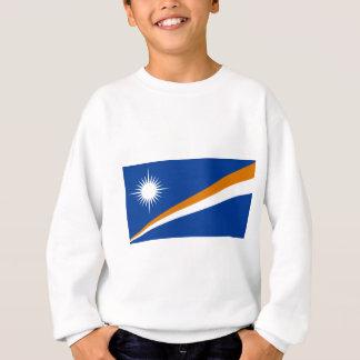 Flag_of_the_Marshall_Islands Sweatshirt
