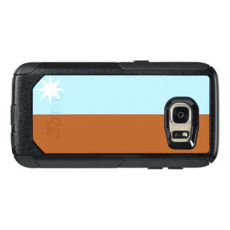 Flag of the Murrawarri Rep. Samsung OtterBox Case