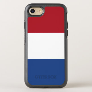 Flag of the Netherlands OtterBox iPhone Case