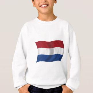 Flag of the Netherlands Sweatshirt