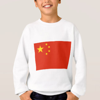 Flag_of_the_People's_Republic_of_China Sweatshirt