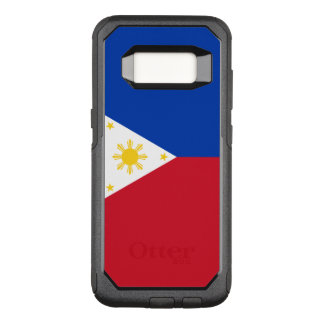 Flag of the Philippines Samsung OtterBox Case