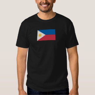 Flag of the Philippines T Shirts