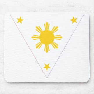 Flag of the Philippines - Tatlong Bituin at Isang Mouse Pad
