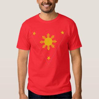 Flag of the Philippines, Watawat ng Pilipinas Shirts