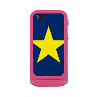 Flag of the Republic of Texas Incipio ATLAS ID™ iPhone 5 Case