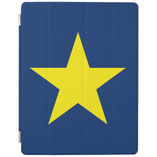 Flag of the Republic of Texas iPad Cover