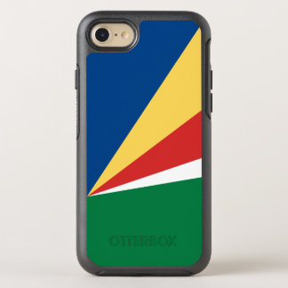 Flag of the Seychelles OtterBox iPhone Case