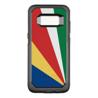Flag of the Seychelles Samsung OtterBox Case
