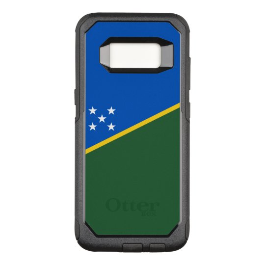 Flag of the Solomon Islands Samsung OtterBox Case