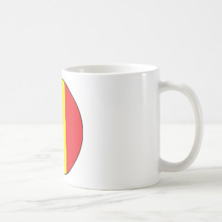 Flag of the Spanish Republic - Bandera Tricolor Coffee Mug